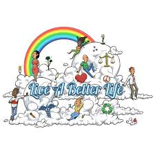 live a better life