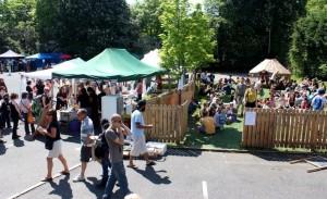 Manchester Vegan Fair04