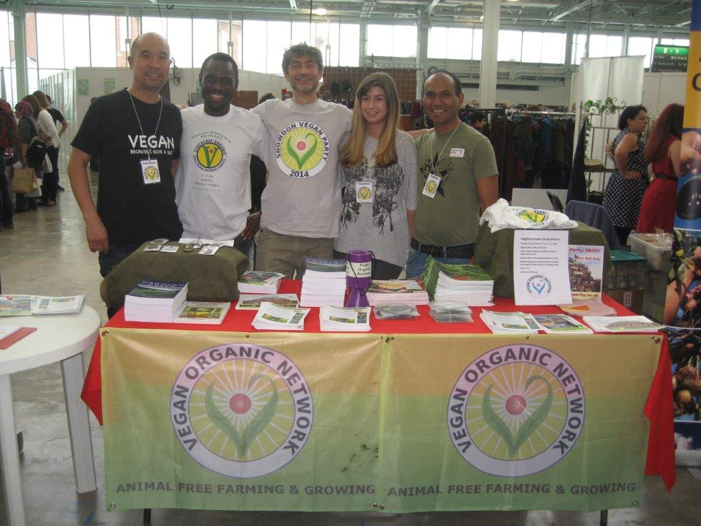 email Vegfest London 14 002