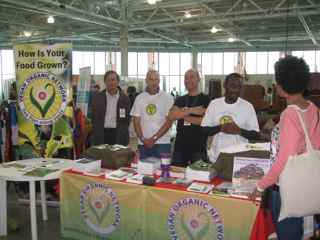 email Vegfest London 14 003