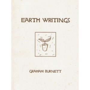 earth-writings-graham-burnett-buy-online