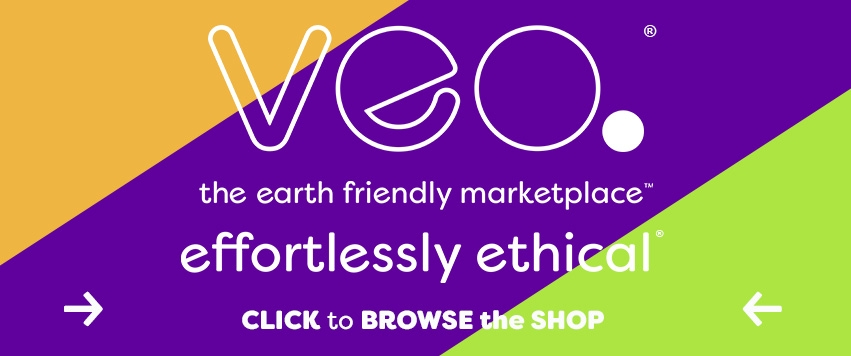 Veo the Earth friendly marketplace